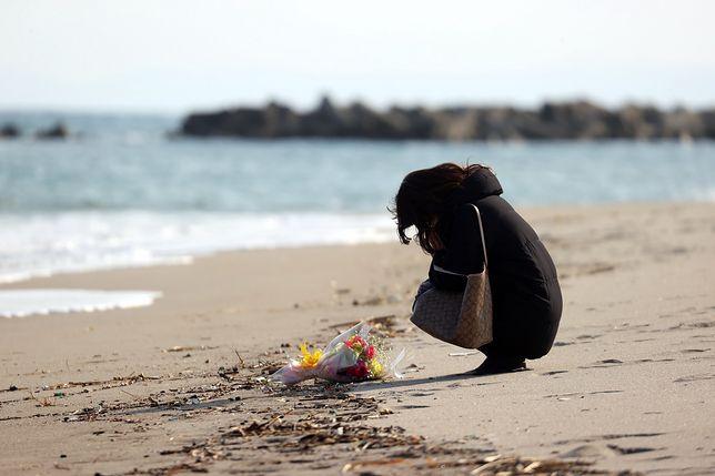 10. rocznica trzęsienia ziemi i tsunami w Japonii
