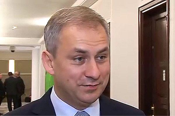 Grzegorz Napieralski: w styczniu SLD przedstawi kandydata na prezydenta