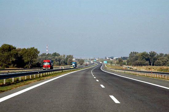 Brytyjczycy znaleźli sposób na autostradowe korki?