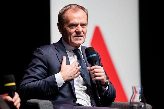 Koronawirus w Polsce. Co z wyborami 2020? Donald Tusk zabiera głos