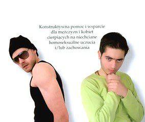 """Tytuł książki sugeruje """"nienormalność"""" homoseksualizmu"""