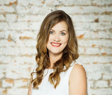 Natalia Lisina, Dyrektor Generalna Coty Professional Beauty na region Europy Wschodniej