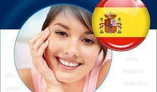 Hiszpański dla średnio zaawansowanych