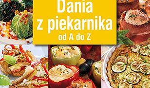 Dania z piekarnika od A do Z