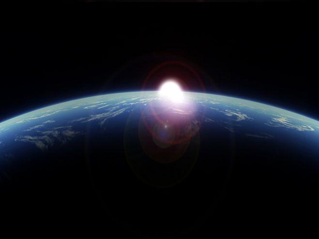NASA wyłączyła swoją stronę internetową