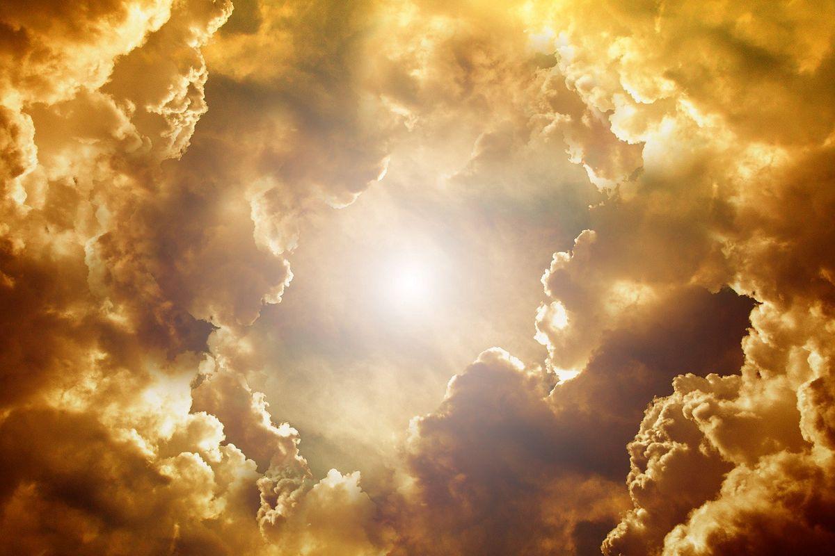 Naukowcy chcą rozjaśnić chmury i zatrzymać ocieplenie klimatu