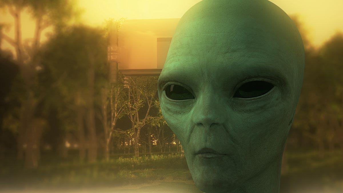Kosmici odwiedzili Ziemię? Tak twierdzi co drugi Amerykanin