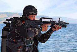 Podwodny karabinek ADS wchodzi na uzbrojenie Specnazu
