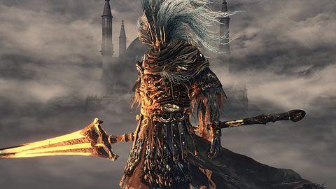 Uważaj z kim handlujesz przedmiotami w Dark Souls 3