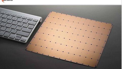 Na Hot Chips 31 rozmiar ma znaczenie. Pokazano czip o powierzchni ponad 462 cm kw.