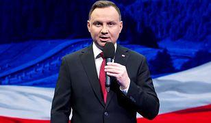 Wybory 2020. Trwa walka sztabów kandydatów na prezydenta