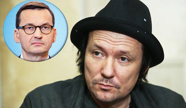 Andrzej Smolik apeluje do szefa rządu.