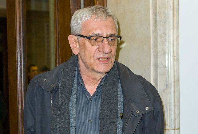 Wiktor Zborowski sam nie zabiegał o szczepionkę na COVID-19