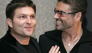 Były George'a Michaela jednak dostanie pieniądze po gwiazdorze. Ale nie tyle, ile żądał