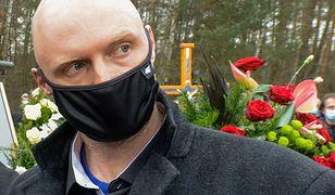 Syn Krzysztofa Krawczyka pozostanie bez spadku? Pomagają mu ludzie dobrej woli