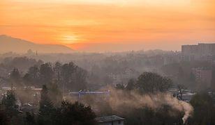 Smog Kraków i Katowice 29 listopada. Sprawdź jakość powietrza