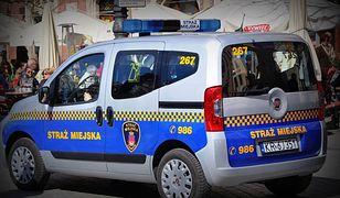 Kraków. Seks skandal w straży miejskiej