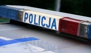 Warszawa. Policja prowadzi czynności ws. śmierci 28-latka