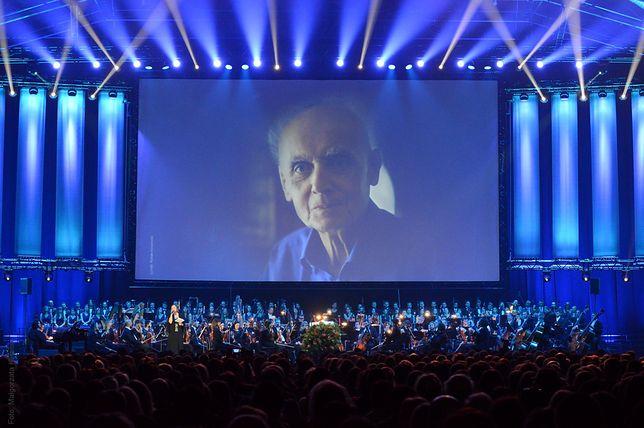To będzie nadzwyczajny koncert poświęcony twórczości Wojciecha Kilara