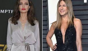 Do tej pory się nienawidziły. Teraz Jolie i Aniston w końcu się pogodzą?