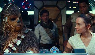 """""""Gwiezdne Wojny"""" dobiegają końca. Jak to wyszło?"""