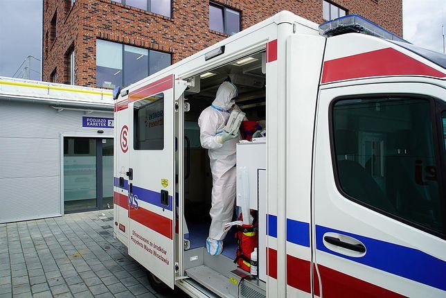 Koronawirus w Polsce. Jest nowy raport Ministerstwa Zdrowia
