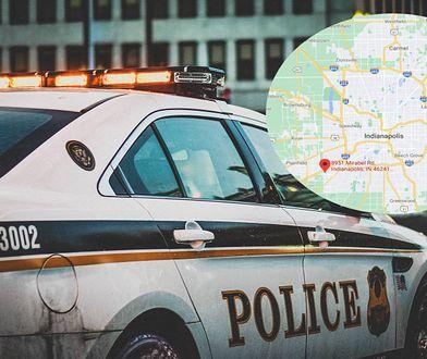 Strzelanina przed placówką FedEx w USA. Służby: wiele ofiar