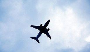 Elektroniczny papieros powodował pożar na pokładzie samolotu American Airlines