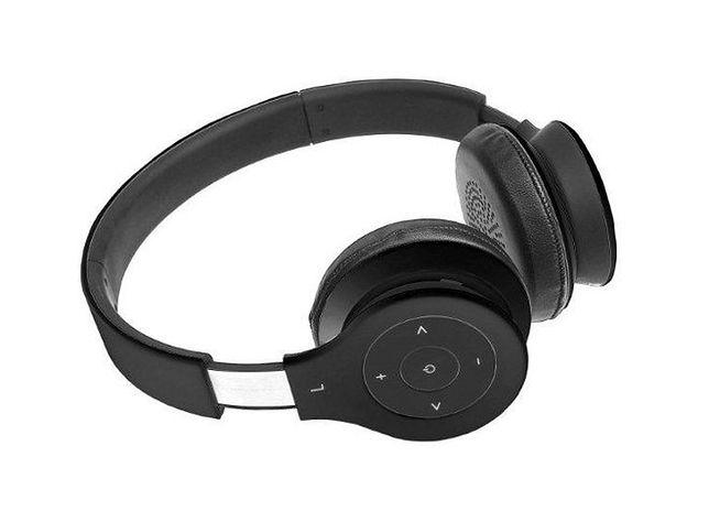 Tracer Beat - niedrogie słuchawki Bluetooth