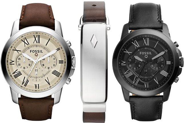 Fossil pokazał inteligentne zegarki zbudowane z Intelem