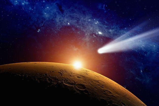Polska maszyna będzie wiercić na Marsie