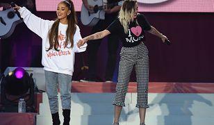 Specjalny koncert Ariany Grande w Manchesterze: One Love
