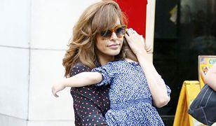 Eva Mendes i Ryan Gosling mają dwie córeczki