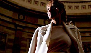 Stefano Gabbana o ubieraniu Melanii Trump