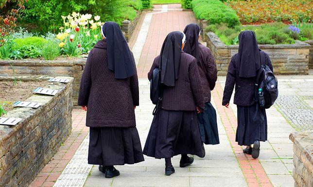 Emerytury zakonnic. Ponad 20 tys. Polek po latach ciężkiej pracy z głodowymi świadczeniami