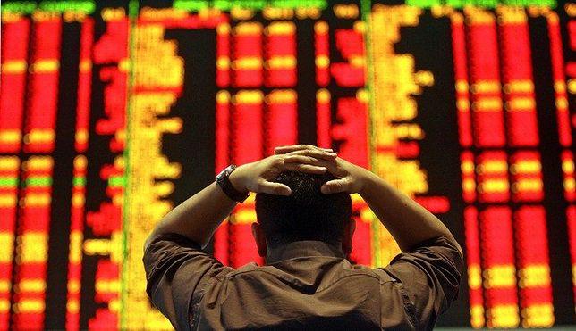 Bitcoin debiutuje na największej giełdzie towarowej świata. Nowy rekord a potem ostre spadki