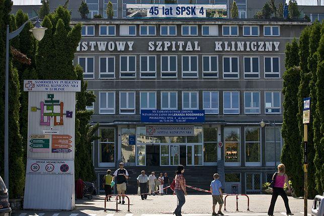 Lublin: Masowe zwolnienia wśród pielęgniarek. Nie ma kto pracować