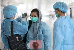 Koronawirus. Znów rośnie liczba zakażonych w Chinach