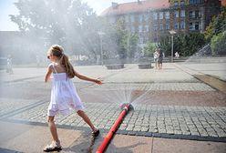 Szkoły reagują na upał. Rodzice mają problem