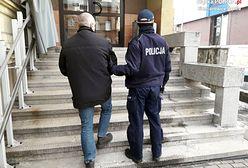 Siemianowice Śl. 51-latek prześladował koleżankę z pracy. Jej koszmar przerwali policjanci