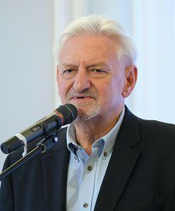 Koronawirus - wzrost zakażeń. Prof. Andrzej Horban o przebiegu epidemii