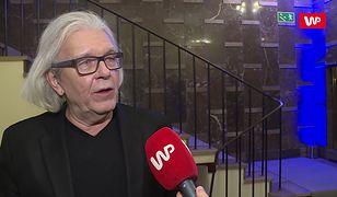 """Zbigniew Rybczyński obiecuje Polsce Oscara. """"Ten film może być podsumowaniem mojej pracy"""""""