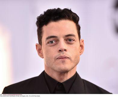Rami Malek powalczy w tym roku o Oscara