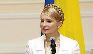 """Tymoszenko porwała miliony, a Janukowycz się """"schował"""""""