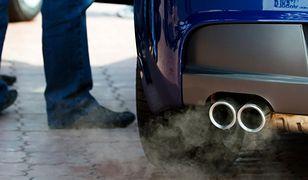 Te samochody ocieplają nam klimat
