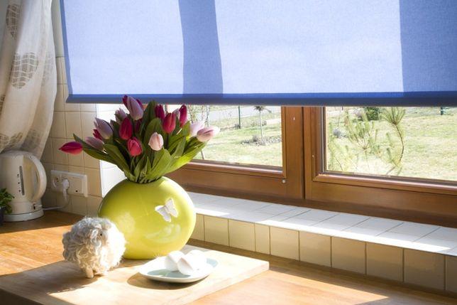 Wiosenne porządki: mycie okien, czyszczenie rolet