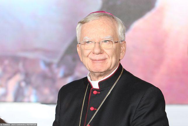 Na wręczeniu nagrody dla abp. Marka Jędraszewskiego był obecny premier Mateusz Morawiecki