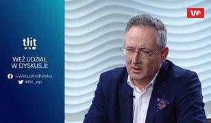 Andrzej Duda mówi o rodzinie. Emocjonalna reakcja Bartłomieja Sienkiewicza