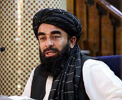 Miliony dla talibów. Chiny ruszają na pomoc