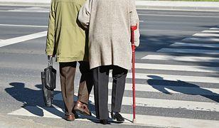 Nowy atlas zadłużenia w RFN. Coraz więcej seniorów